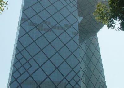 cctv-gebouw rem koolhaas 1