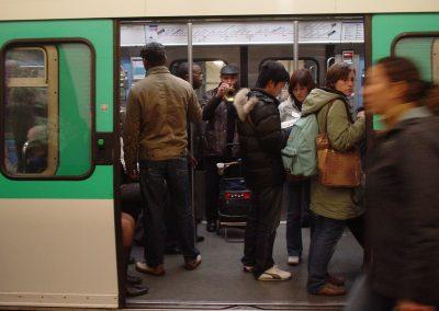 metromuziek
