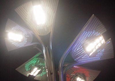 olympisch licht
