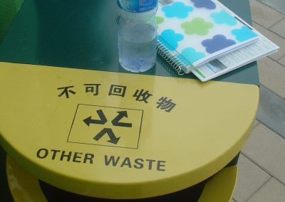 other waste