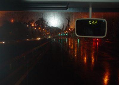 regen 01.32 uur
