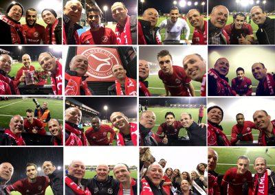 Almere City FC 2016-2017