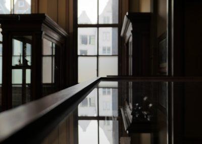 Teylers Museum variatie 1