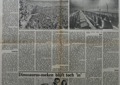 Het verval van Feyenoord, 16 januari 1982